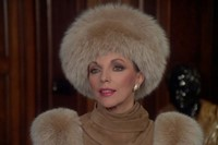 Joan Collins in Dynasty