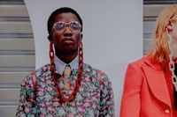 Gucci Spring/Summer 2020 Alessandro Michele Milan
