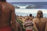 70s Surf Photographs by Jeff Divine