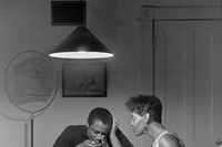Carrie Mae Weems, Kitchen Table Series (1989-90) 2016
