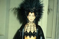 Cher at the Oscars, 1986