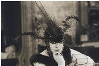 Valeska Suratt in The New Peacock, 1917