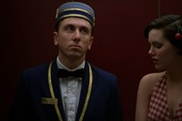 Four Rooms, 1995
