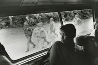 Bruce Davidson interview Subject: Contact