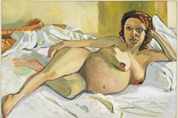 Alice Neel People Come First