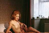 Nadia Lee Cohen Women photographer Ted Stansfield AnOther