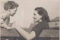 01-09 Patience and Nick 1944_courtesyof Miranda Ar