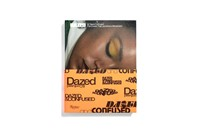 Dazed: 30 Years Confused magazine book Rizzoli