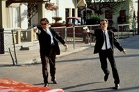 Reservoir Dogs, 1992