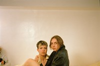 Heather Glazzard Nora Nord Porridge queer photography 2019