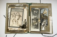 Miles Chapman's collection of 20th-century male erotica