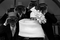 7_Frank Horvat_Givenchy Hat, 1958_Paris_copyright