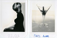Anon, 1999 and Still life, 1994