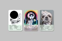 Four & Sons x Moo x Ace Hotel Playing Cards