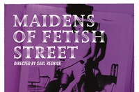 03_MAIDENS OF FETISH STREET_poster