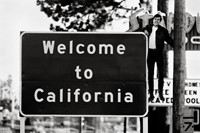 Dennis Stock California Trip Reissue Anthology Editions