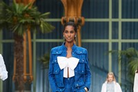 Chanel Cruise 2020 Virginie Viard first debut show Paris