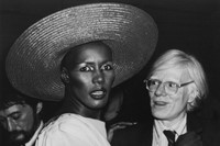 RONG4048_19780613_Grace Jones Andy Warhol