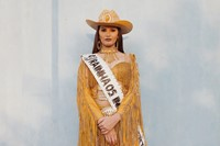 Luisa Dorr In the American South cowboy culture Brazil