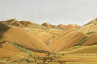 6 Winifred Knights, Edge of Abruzzi; boat with thr