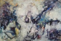DOROTHEA TANNING - Chiens de Cythere