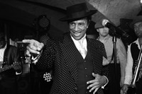 Kid Creole 50th BW DG i