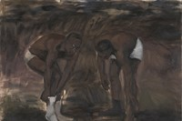 Lynette Yiadom-Boakye - The Generosity