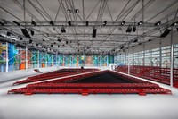 Louis Vuitton Autumn/Winter 2019 Show Space