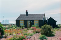 Derek Jarman Tilda Swinton Prospect Cottage Art Fund