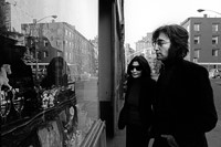 John Lennon and Yoko Ono Dream Lovers