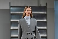 The Row Fall Autumn Winter 2019 collection Mary Kate Ashley