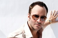 Tom Ford, Photography by Simon Perry