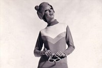 Early Seventies Pringle cashmere image