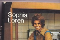 Sophia Loren, In the Kitchen with Love