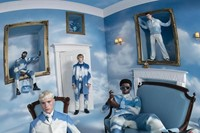 Louis Vuitton Virgil Abloh campaign Tim Walker