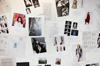 Pages from Hussein Chalayan, published by Rizzoli