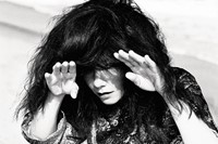 Björk for AnOther Magazine A/W10