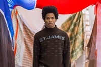 Wales Bonner Autumn/Winter 2019 Mumbo Jumbo interview
