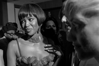 Larry Fink_The Vanities, Naomi Campbell, LA_2007_A