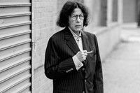 Fran Lebowitz Candy Magazine 12 Lia Clay Miller