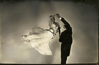 The Renowned Ballroom Dancers, 1935
