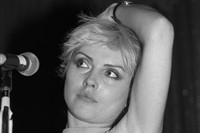 Debbie Harry © Gary Green