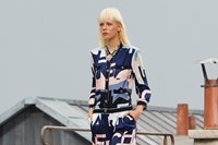 Chanel Spring/Summer 2020 SS20 show collection Viard