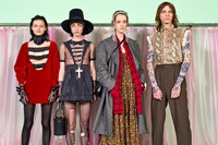 Gucci Autumn/Winter 2020 Alessandro Michele MFW