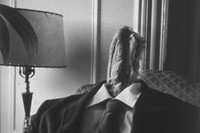 KW_DW_Untitled (Suit with Sandwich Head), 1988-89_