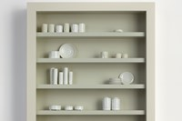 Edmund de Waal from the collection of a private man, 2011