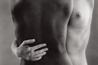 10440 Lot 51 - Ruth Bernhard, 'Two Forms'