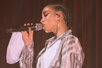 FKA twigs Magdalene Interview Theo Adams Company