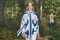 Burberry Spring_Summer 2021 Collection - Look 4