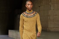 Chanel Metiers D'Arts 2019 Met Museum New York Pharrell